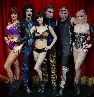Draculas Cabaret Melbourne