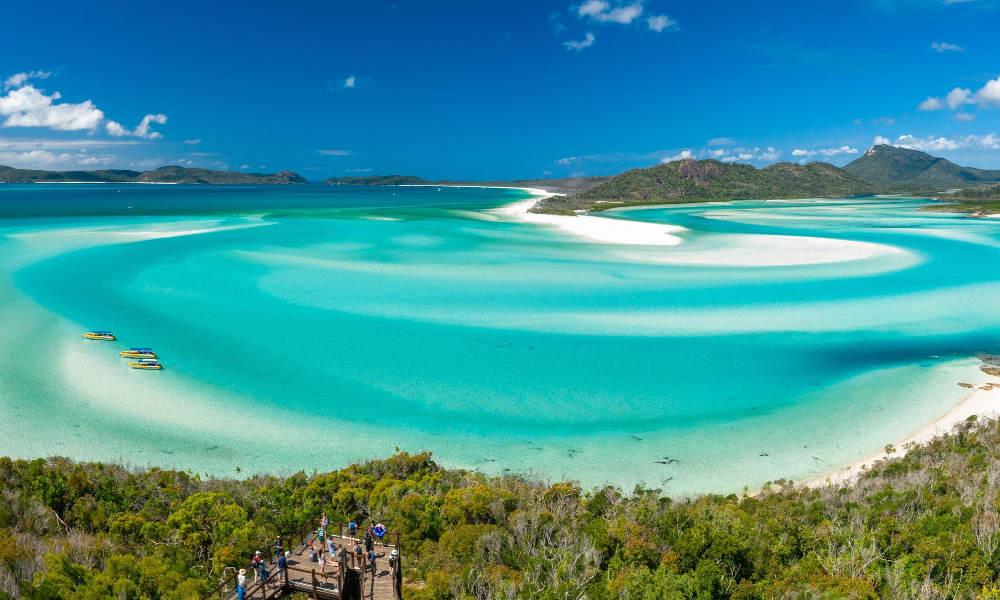 Ocean Rafting beach View