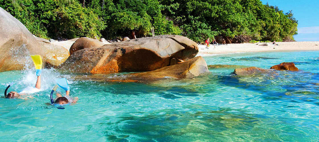 top 10 things to do in cairns fitzroy island