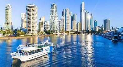 Gold Coast Sightseeing Cruises