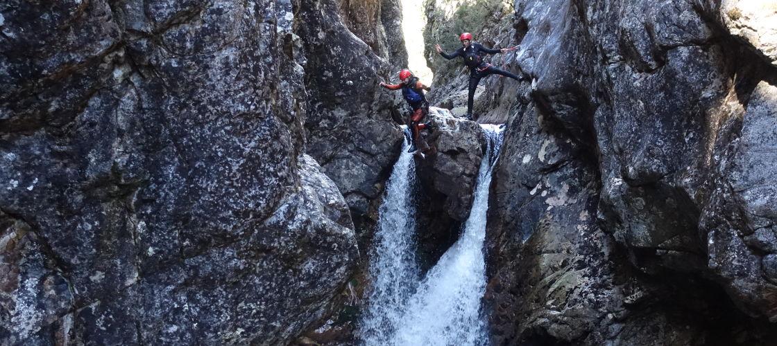 Dove Canyon Cradle Mountain