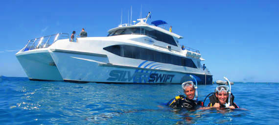 3 Day Ultimate Great Barrier Reef Cruise Pass