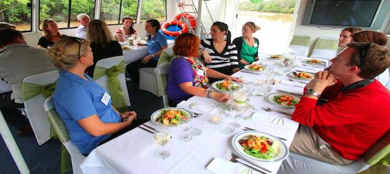 Sunshine Coast Lunch Cruise