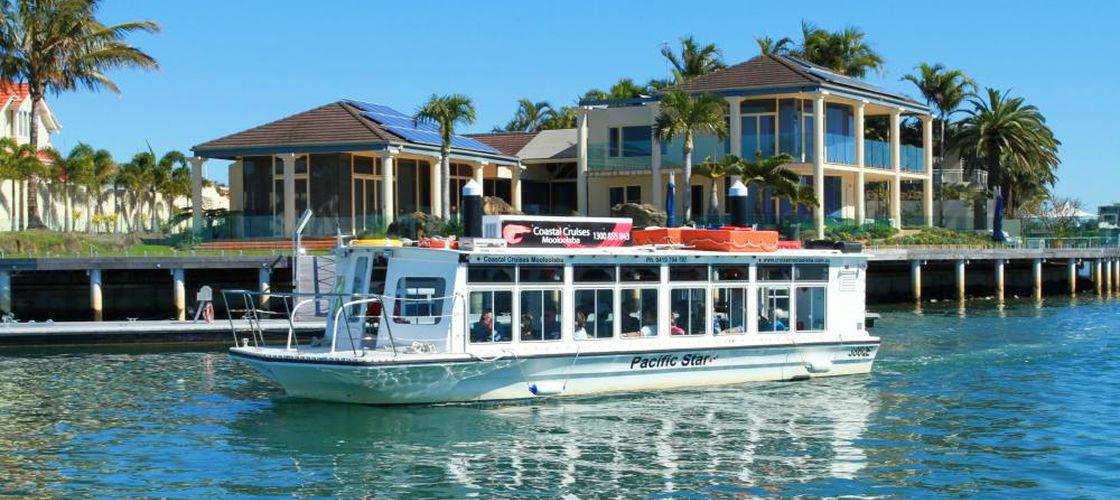 Coastal Cruise Mooloolaba