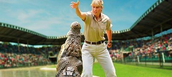 Gold Coast to Australia Zoo Transfers