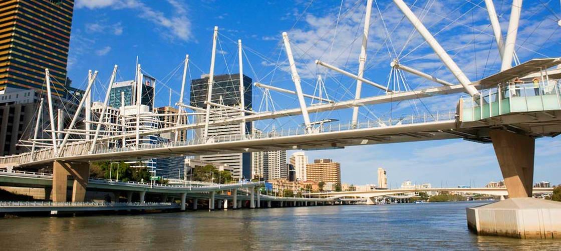 Brisbane Mirimar Cruises
