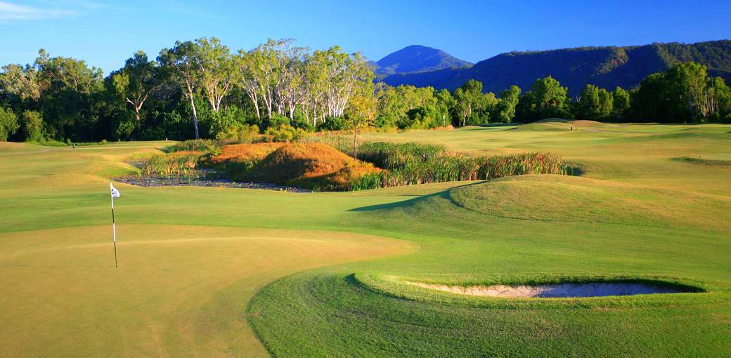 Buy a Sea Temple golf gift voucher
