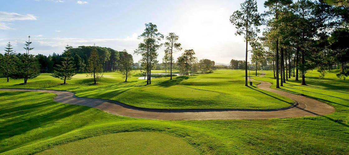 Gold Coast Sanctuary Cove Golf Course Gift Voucher Gift It Now