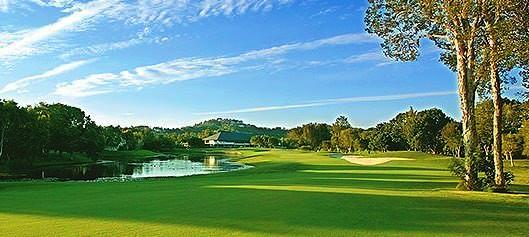 Buy a Palmer golf club voucher online - the perfect Sunshine Coast gift.