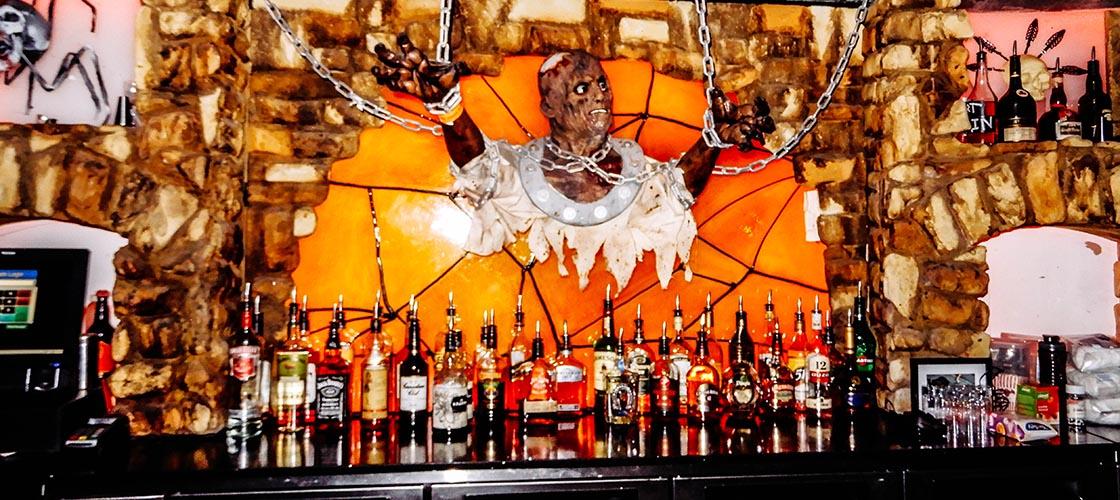 Dracula's Bar