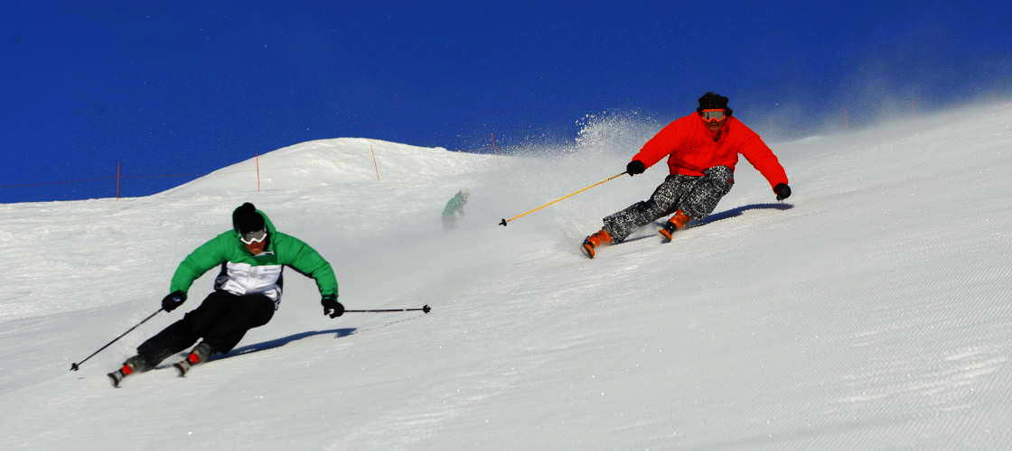Best places to visit july mt buller