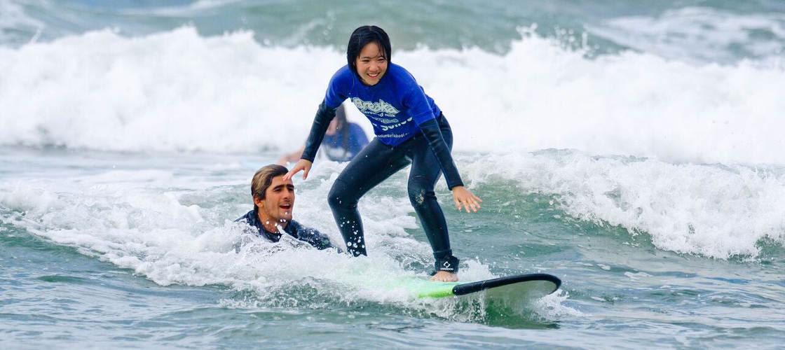 Coolum Surfing School