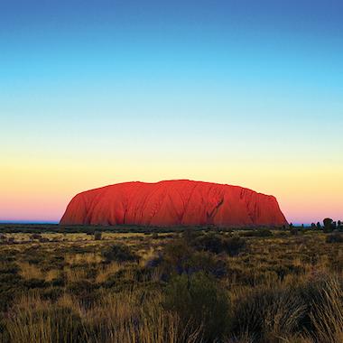 Uluru and Kata Tjuta Sunset Tour