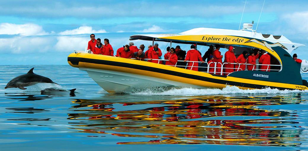 Bruny Island Cruises Hobart