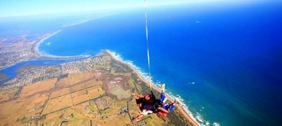 Great Ocean Road Skydiving