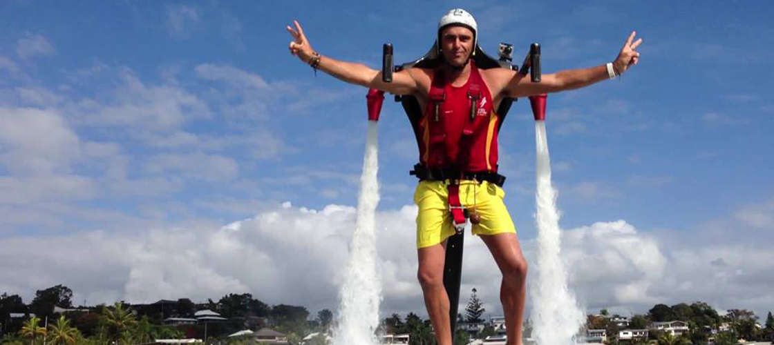 gold coast jetpack adventures 30 minute experience