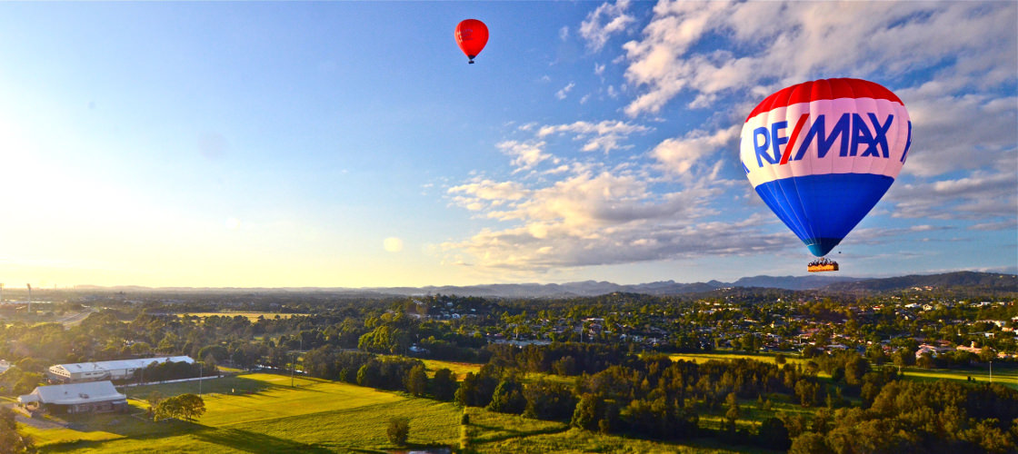 Gold Coast Hot Air Balloon Flights