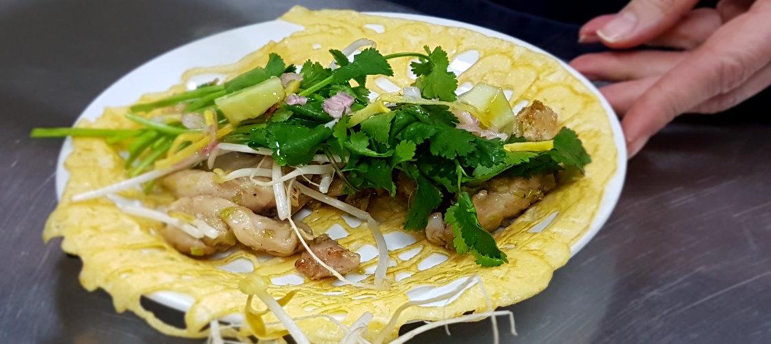 Melbourne Thai Cooking Class