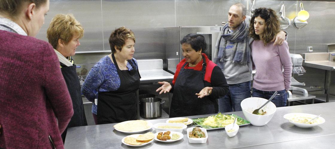 Sri Lankan Cooking Class melbourne