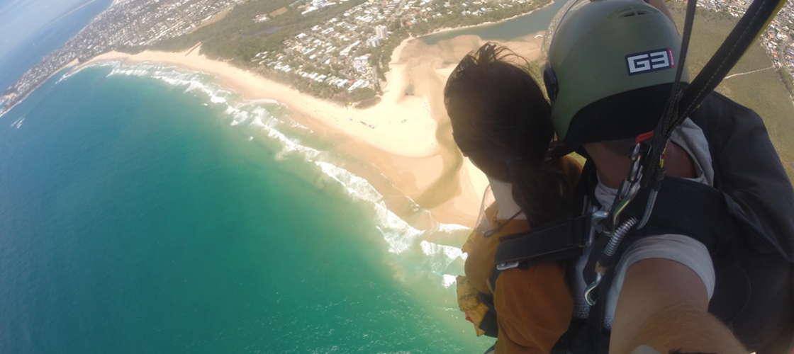 Skydive Brisbane
