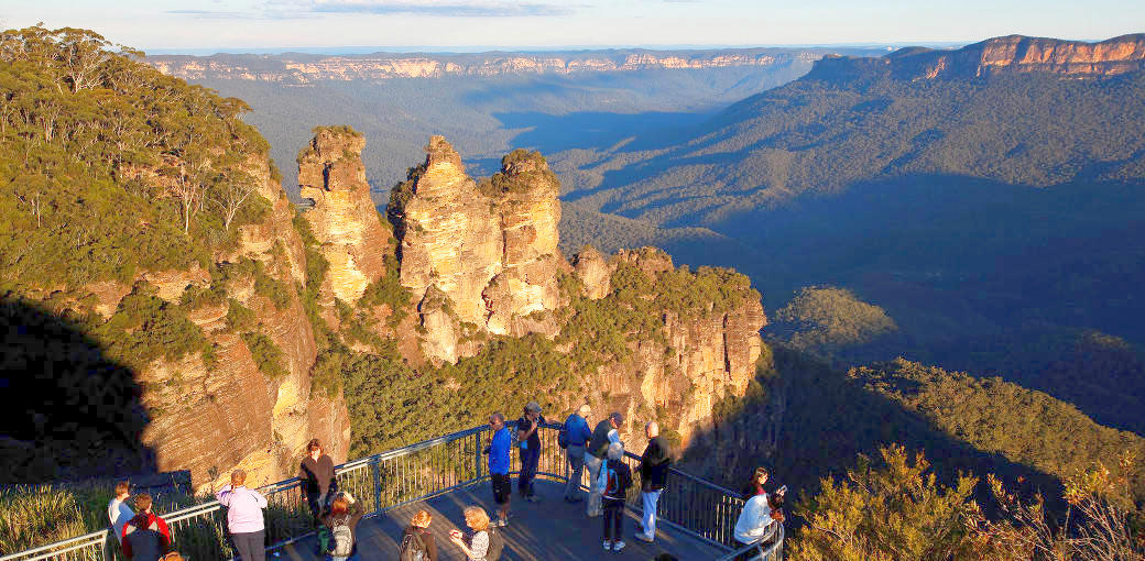 Best Blue Mountains Day Tour From Sydney