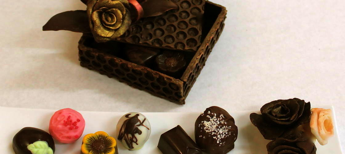 Sissys Gourmet Delights Chocolate Making Classes