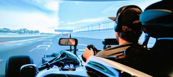 brisbane f1 racing