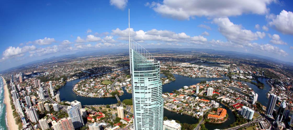 q1 observation deck skypoint