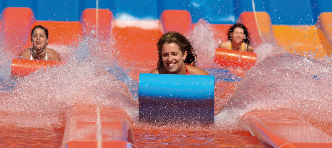 whitewater world dreamworld tickets