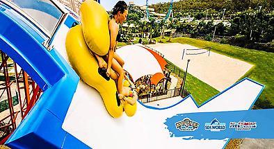 Cheap deals gold coast theme park tickets