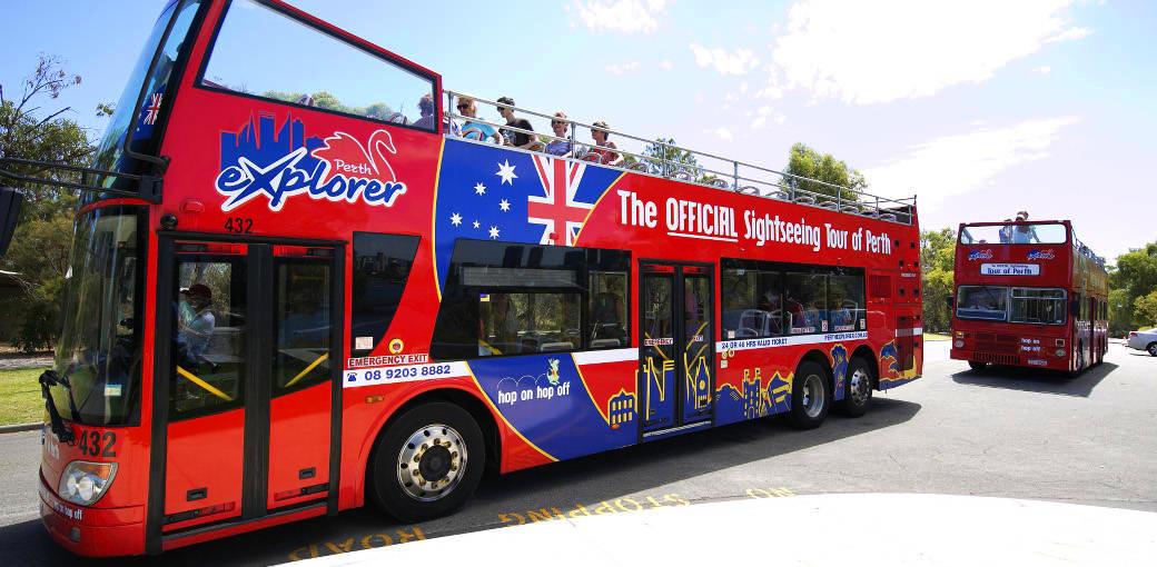 Bus Tour Perth To Adelaide