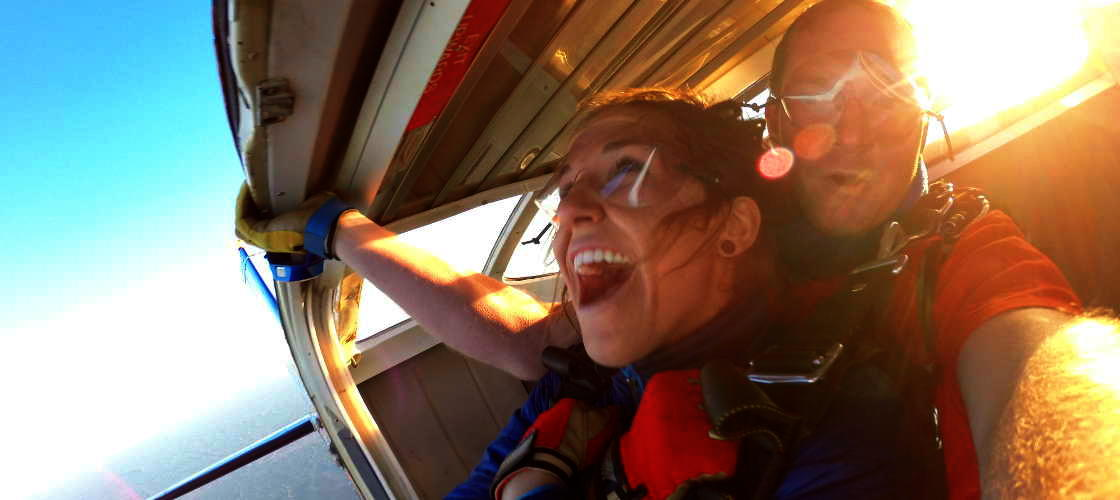 Ayers Rock Skydiving