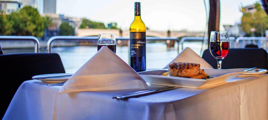 Melbourne Cruising Restaurant