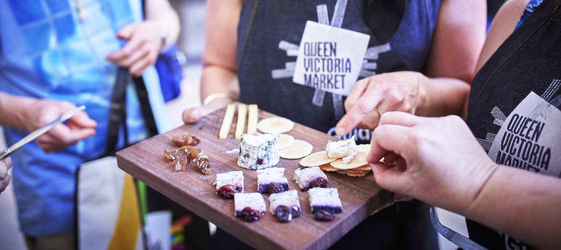 Queen Victoria Markets 11 delicious things to do in Melbourne Experience Oz