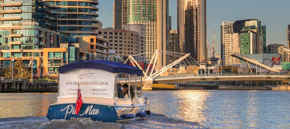 river cruise self drive