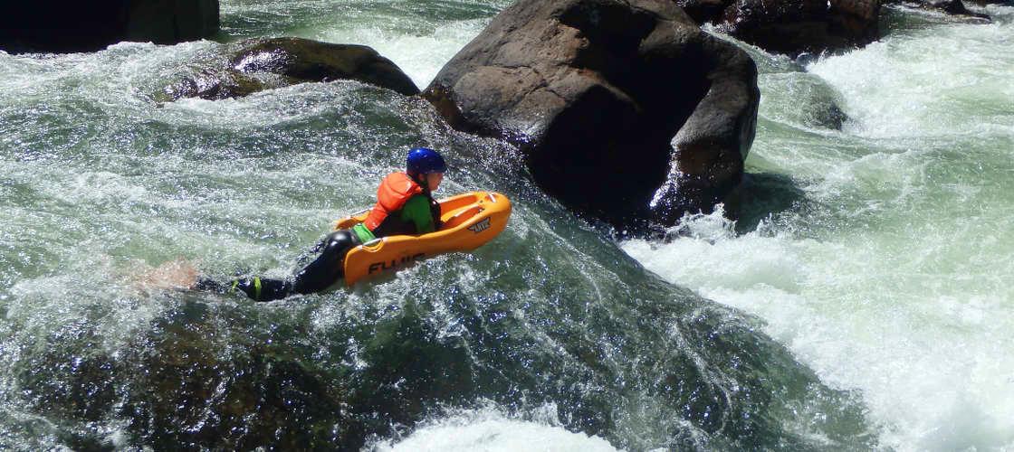 tully river board rafting single