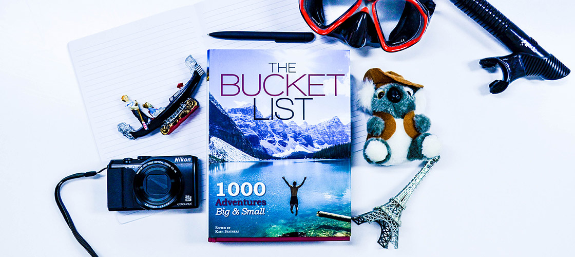 Lonely Planet Gift Book