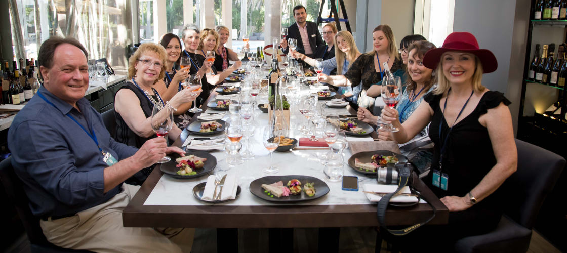 Gold Coast Food and Wine Tours Progressive Dinner