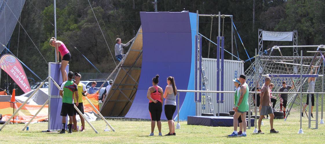 stunt session gold coast