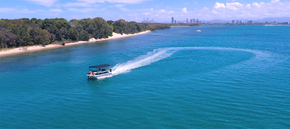 Stradbroke Island Day Trip From The Gold Coast