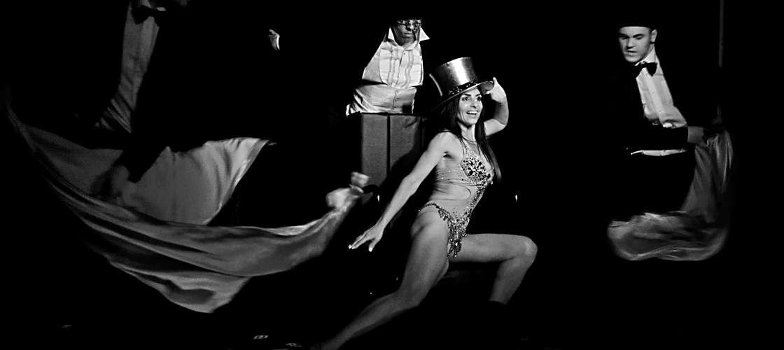 The Magicians Cabaret Theatre Restaurant and Bar Sydne