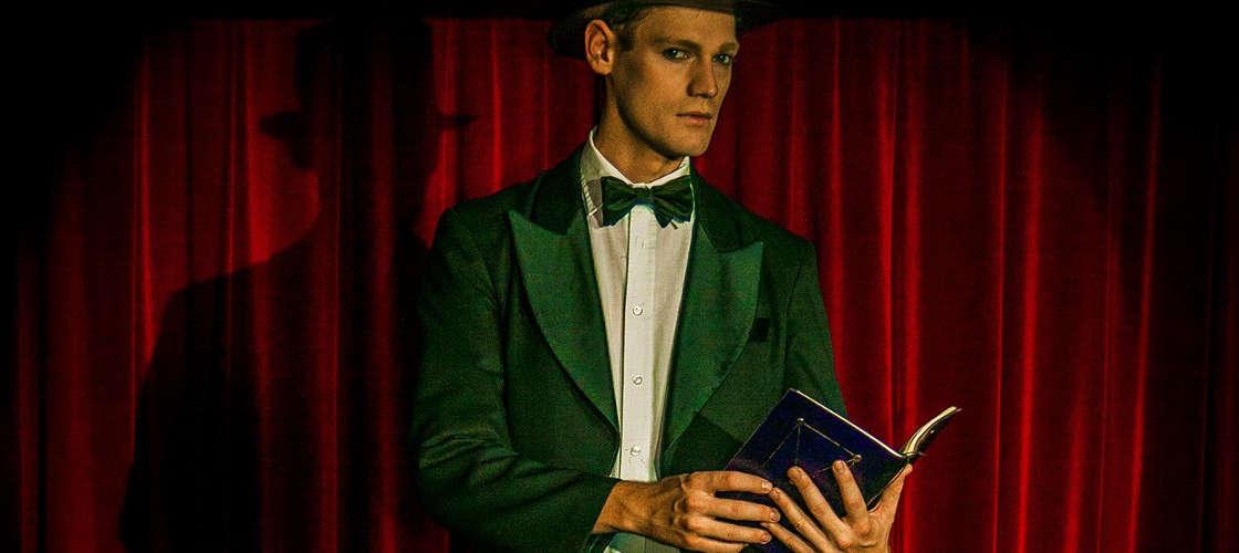 The Magicians Cabaret Theatre Restaurant and Bar Sydney
