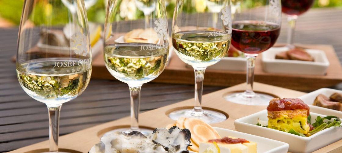 Winery Tours Tasmania