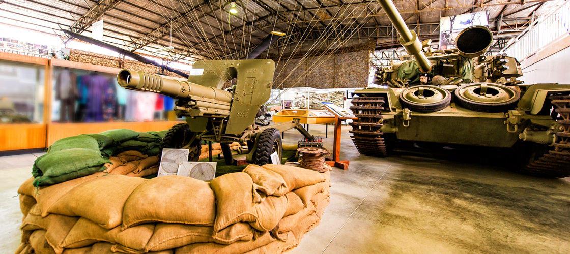 The National Vietnam Veterans Museum