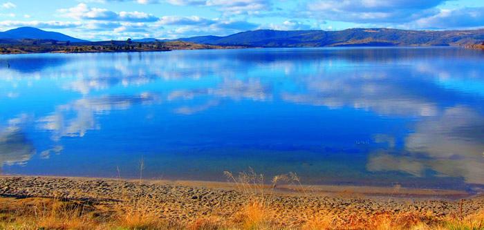 Free Things To Do  Lake Jindabyne
