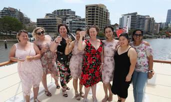 Brisbane Buffet Lunch Cruise - Sunday Thumbnail 1