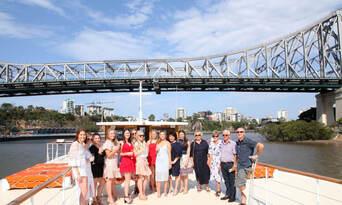 Brisbane Buffet Lunch Cruise - Sunday Thumbnail 4