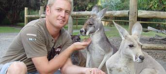 Pinnacles, Swan Valley & Wildlife Tour Thumbnail 4