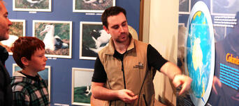 Royal Albatross Centre Guided Tour with Transfers Thumbnail 4