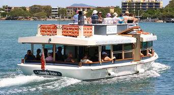 Caloundra Classic Calm Water Cruise Thumbnail 1